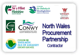 North Wales Procurement Partnership