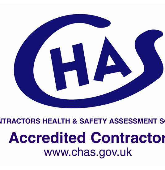Visit https://www.chas.co.uk/