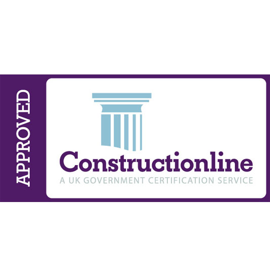 Visit https://www.constructionline.co.uk/