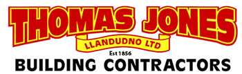 Thomas Jones Builders Ltd